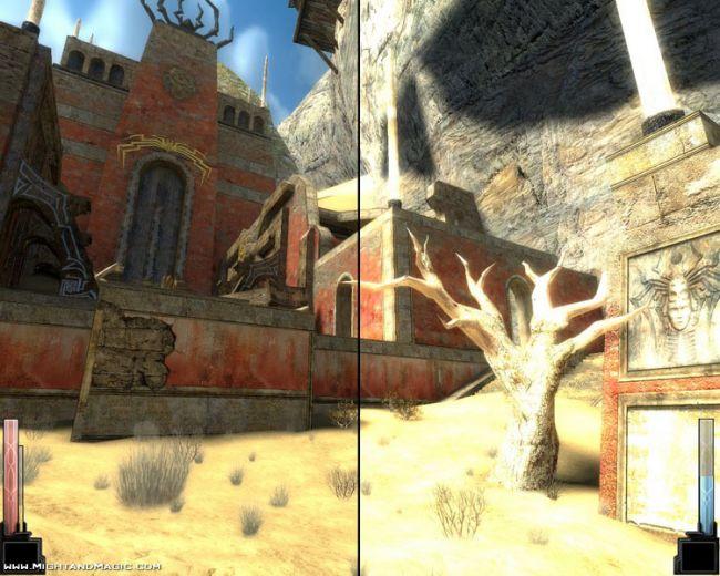 Dark Messiah of Might & Magic Archiv #1 - Screenshots - Bild 66