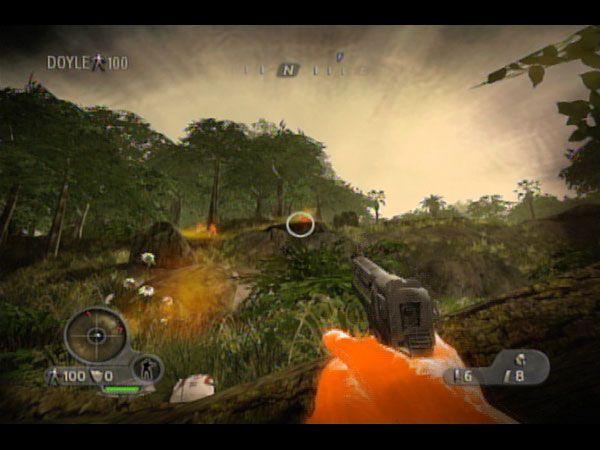 Far Cry Instincts Predator  Archiv - Screenshots - Bild 11