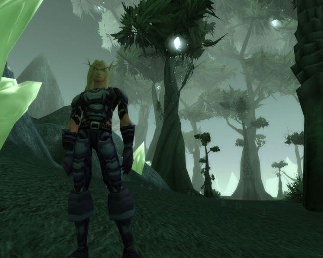 World of WarCraft: The Burning Crusade  Archiv - Screenshots - Bild 147