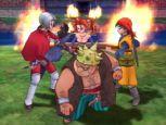Dragon Quest: Die Reise des verwunschenen Königs  Archiv - Screenshots - Bild 12