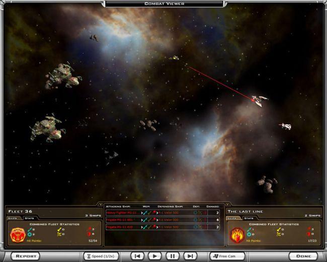 Galactic Civilizations 2: Dread Lords  Archiv - Screenshots - Bild 2
