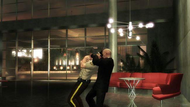 Hitman: Blood Money  Archiv - Screenshots - Bild 7