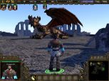 SpellForce 2: Shadow Wars  Archiv - Screenshots - Bild 4