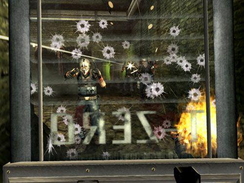 Urban Chaos: Riot Response  Archiv - Screenshots - Bild 17