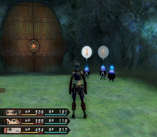 .hack//G.U.  Archiv - Screenshots - Bild 4