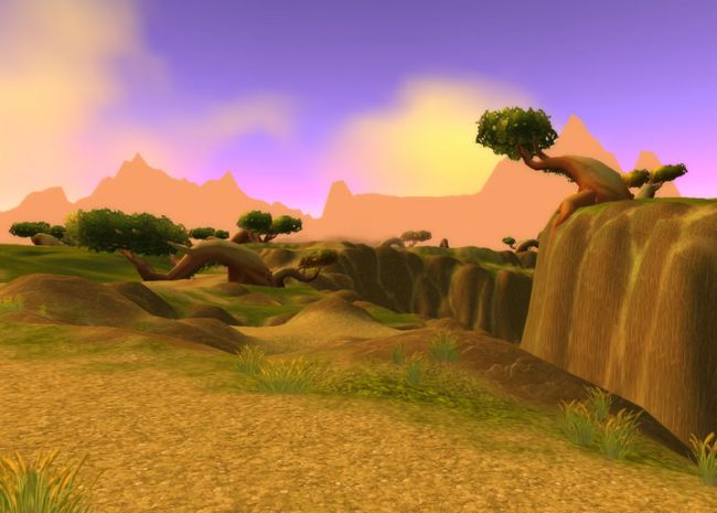 World of WarCraft: The Burning Crusade  Archiv - Screenshots - Bild 149