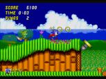 Sonic Mega Collection Plus  Archiv - Screenshots - Bild 2