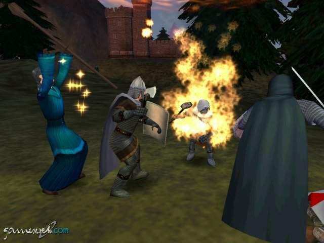 Dark Age of Camelot - Screenshots - Bild 64759