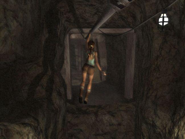 Tomb Raider: Legend  Archiv - Screenshots - Bild 9