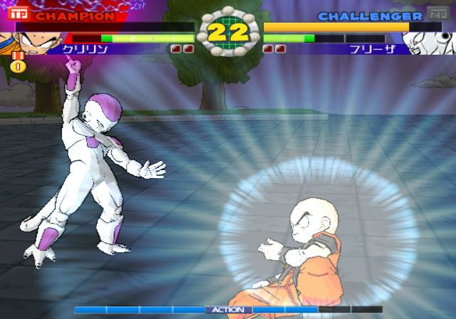 Super Dragon Ball Z  Archiv - Screenshots - Bild 12