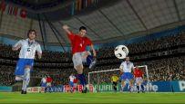 FIFA Fussball-Weltmeisterschaft 2006 (PSP)  Archiv - Screenshots - Bild 16