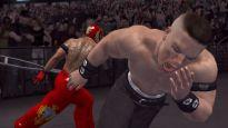 WWE SmackDown! vs. RAW 2007  Archiv - Screenshots - Bild 36