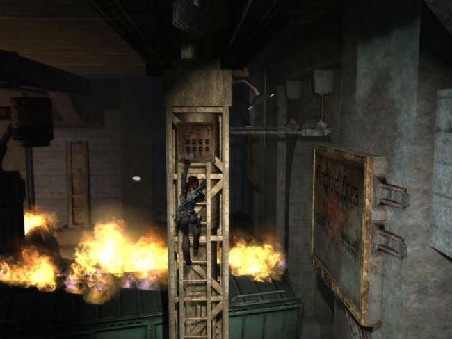 Tomb Raider: Legend  Archiv - Screenshots - Bild 11