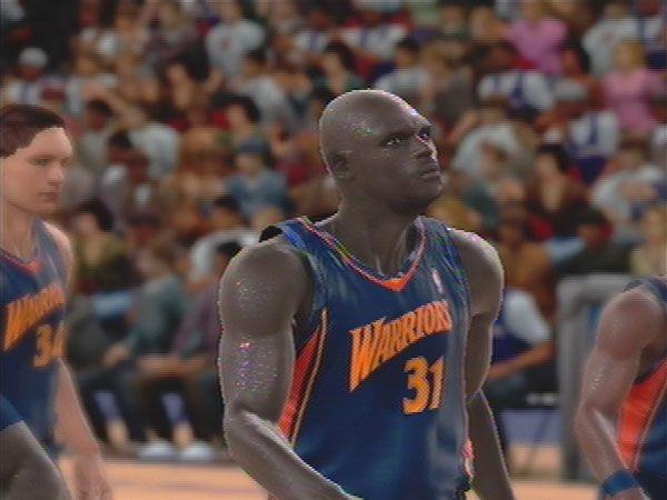 NBA 2K6  Archiv - Screenshots - Bild 3