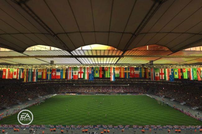 FIFA Fussball-Weltmeisterschaft 2006  Archiv - Screenshots - Bild 8