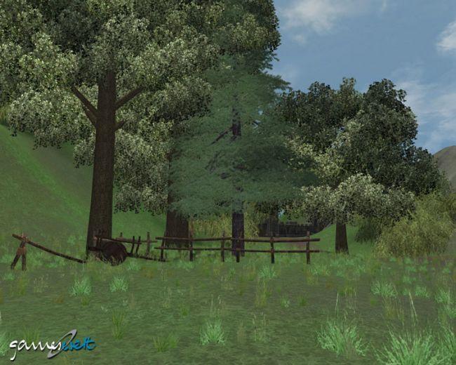 Dark Age of Camelot - Screenshots - Bild 64763