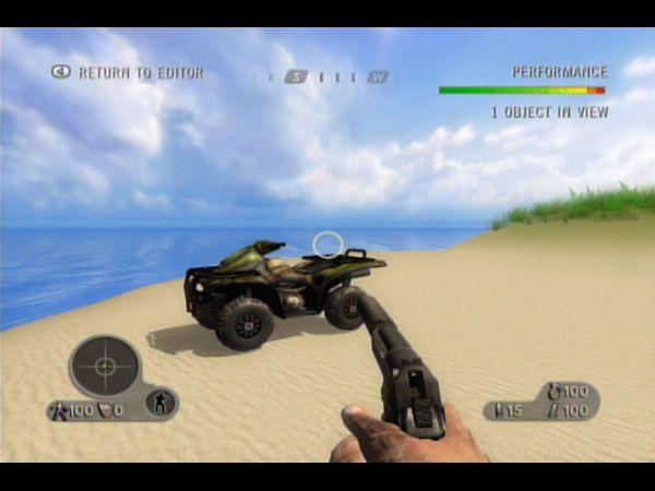 Far Cry Instincts Predator  Archiv - Screenshots - Bild 10