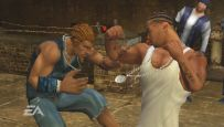 Def Jam Fight For NY: The Takeover (PSP)  Archiv - Screenshots - Bild 5