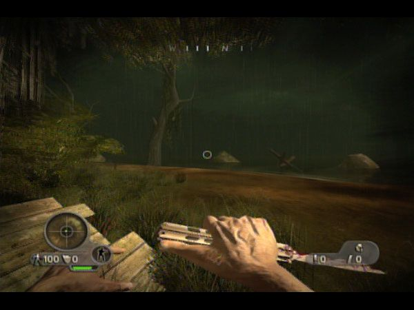 Far Cry Instincts Predator  Archiv - Screenshots - Bild 6