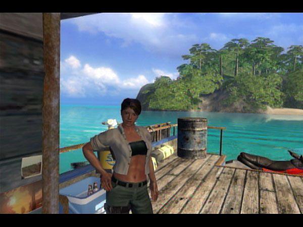Far Cry Instincts Predator  Archiv - Screenshots - Bild 3