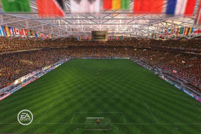 FIFA Fussball-Weltmeisterschaft 2006  Archiv - Screenshots - Bild 15