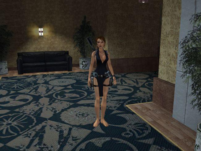 Tomb Raider: Legend  Archiv - Screenshots - Bild 2