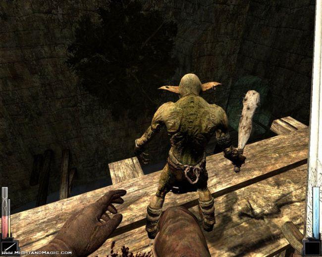 Dark Messiah of Might & Magic Archiv #1 - Screenshots - Bild 59