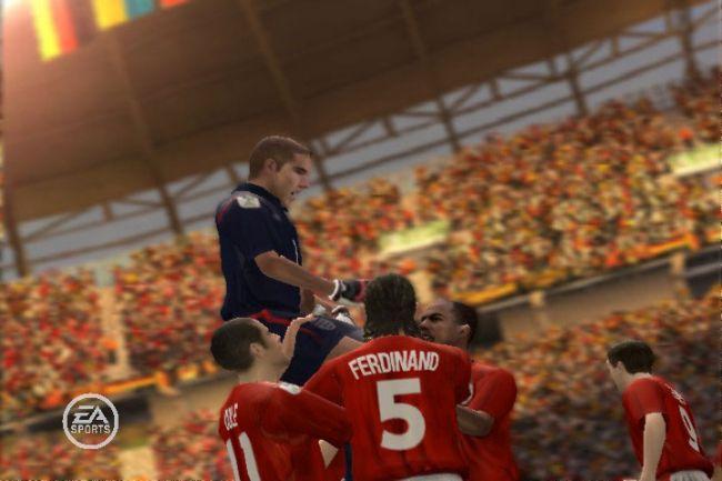 FIFA Fussball-Weltmeisterschaft 2006  Archiv - Screenshots - Bild 16