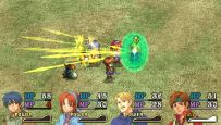 Legend of Heroes 2: Prophecy of the Moonlight Witch (PSP)  Archiv - Screenshots - Bild 3