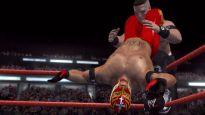 WWE SmackDown! vs. RAW 2007  Archiv - Screenshots - Bild 30