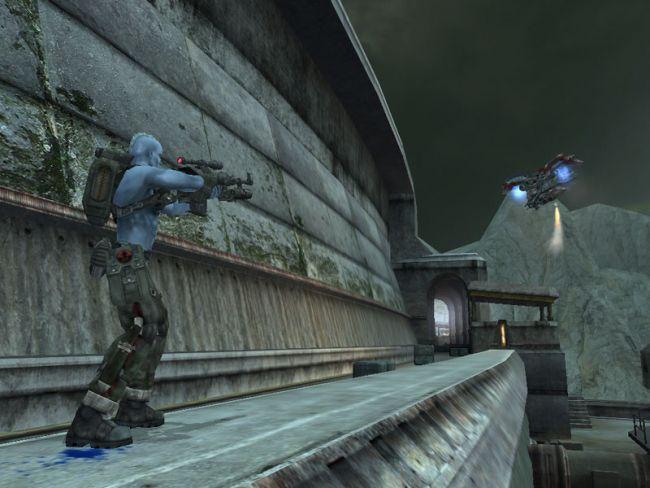 Rogue Trooper - Screenshots - Bild 38