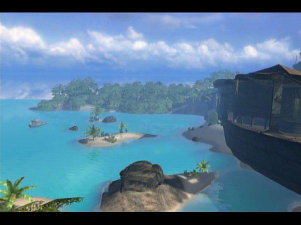 Far Cry Instincts Predator  Archiv - Screenshots - Bild 2