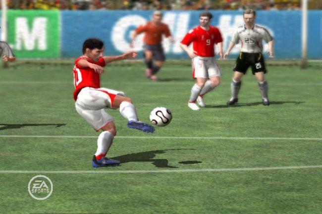 FIFA Fussball-Weltmeisterschaft 2006  Archiv - Screenshots - Bild 25