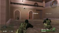 SOCOM: U.S. Navy Seals - Fireteam Bravo (PSP)  Archiv - Screenshots - Bild 16