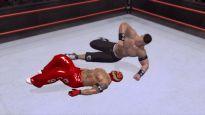 WWE SmackDown! vs. RAW 2007  Archiv - Screenshots - Bild 35