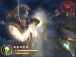 God Hand  Archiv - Screenshots - Bild 33