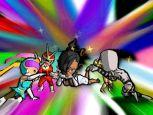 Viewtiful Joe: Red Hot Rumble  Archiv - Screenshots - Bild 3