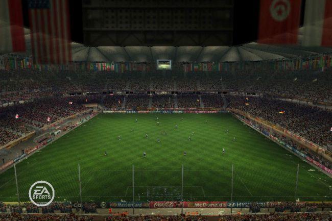 FIFA Fussball-Weltmeisterschaft 2006  Archiv - Screenshots - Bild 9