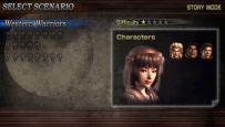 Samurai Warriors: State of War (PSP)  Archiv - Screenshots - Bild 3