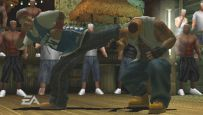 Def Jam Fight For NY: The Takeover (PSP)  Archiv - Screenshots - Bild 3