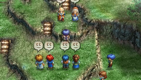 Legend of Heroes 2: Prophecy of the Moonlight Witch (PSP)  Archiv - Screenshots - Bild 10