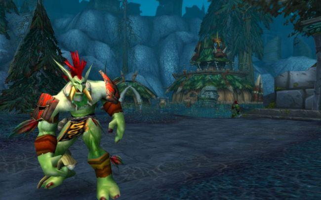 World of WarCraft: The Burning Crusade  Archiv - Screenshots - Bild 137
