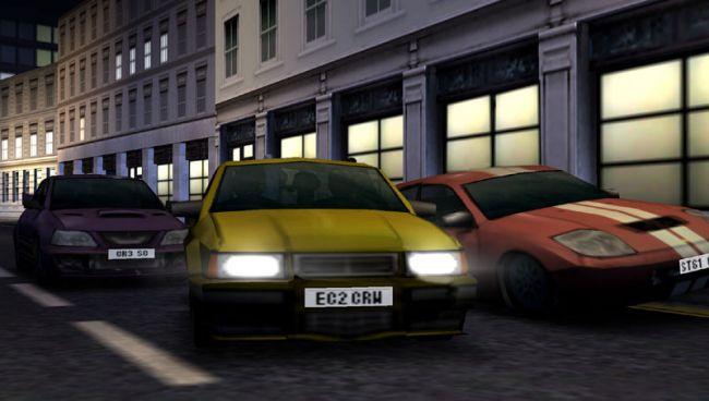 Gangs of London (PSP)  Archiv - Screenshots - Bild 18