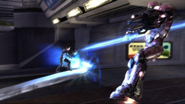 X-Men: The Official Game  Archiv - Screenshots - Bild 9