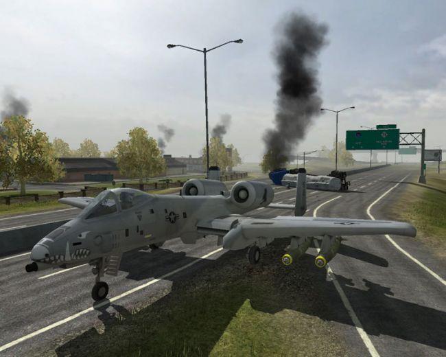 Battlefield 2: Armored Fury  Archiv - Screenshots - Bild 9