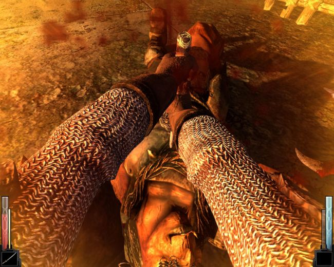 Dark Messiah of Might & Magic Archiv #1 - Screenshots - Bild 39