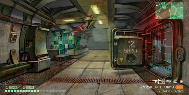Coded Arms Contagion Archiv - Screenshots - Bild 15