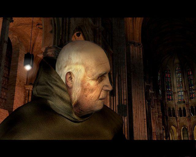 Belief & Betrayal: Das Medaillon des Judas  Archiv - Screenshots - Bild 41
