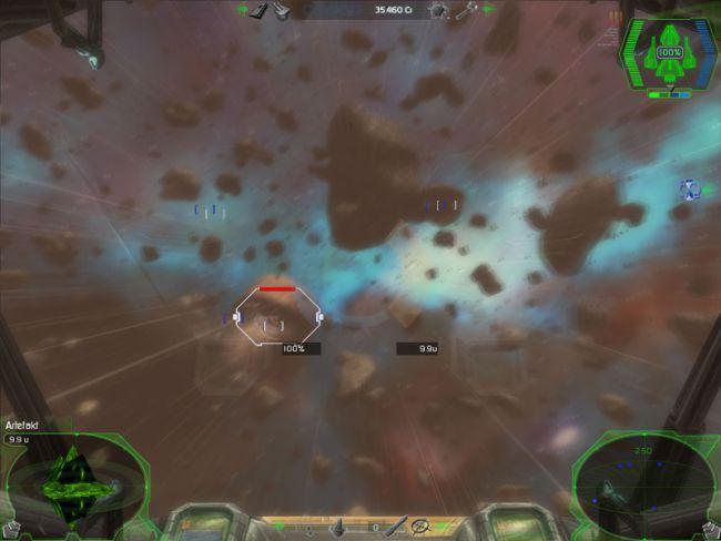 Darkstar One  Archiv - Screenshots - Bild 12