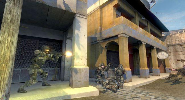 Frontlines: Fuel of War  Archiv - Screenshots - Bild 31